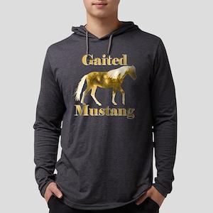 GMAppDK Mens Hooded Shirt
