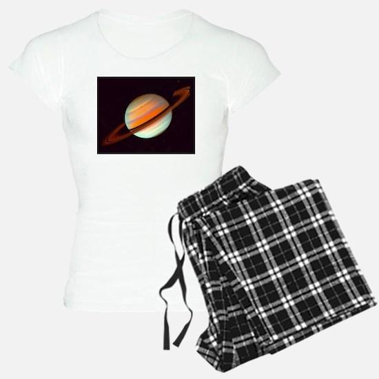 SPEEDY SATURN Pajamas
