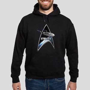 StarTrek Command Silver Signia Enterprise Sovereig