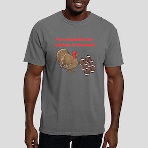 Thanksgiving Mens Comfort Colors Shirt
