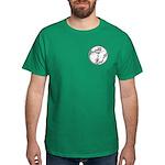 Livestock CD Dark T-Shirt - w/back