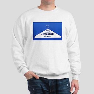 Jefferson Cleaners - Sweatshirt