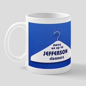 Jefferson Cleaners - Mug