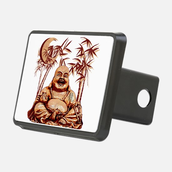 Riyah-Li Designs Happy Buddha Hitch Cover