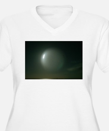 abstract bubble T-Shirt