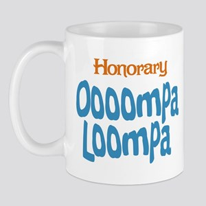 Honorary Oooompa Loompa Mug