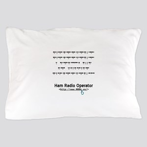 CW Microphone Pillow Case