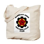 Iron Gear Tote Bag