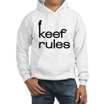 Keef Rules - Hooded Sweatshirt