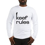 Keef Rules - Long Sleeve T-Shirt