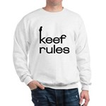 Keef Rules - Sweatshirt