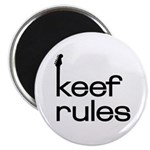 Keef Rules - Magnet (10 pack)