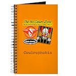 Orange Coulrophobia Journal