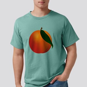 Peach Mens Comfort Colors Shirt