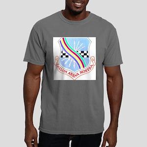 emblem - 401st tfw Mens Comfort Colors Shirt