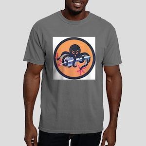 emblem - 613th bomber sq Mens Comfort Colors Shirt