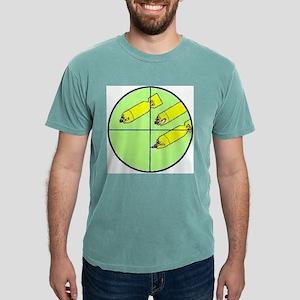 big 615thBG Mens Comfort Colors Shirt