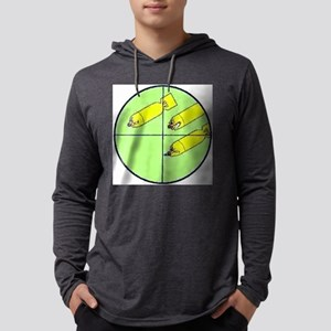 big 615thBG Mens Hooded Shirt