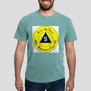 big 401stBG Mens Comfort Colors Shirt