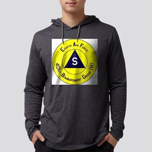 big 401stBG Mens Hooded Shirt