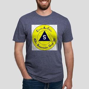 big 401stBG Mens Tri-blend T-Shirt