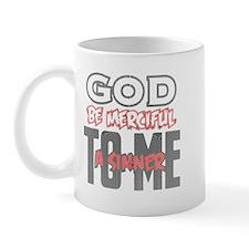 Luke 18:14 Mug