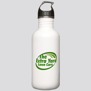 The Extra Yard Lawn Care Stainless Water Bottle 1.