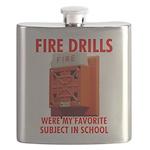 Fire Drills Flask