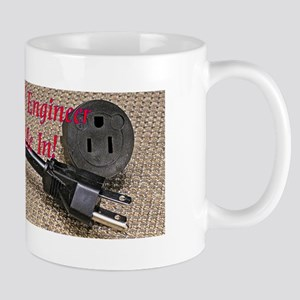 Electrical Engineer Humor Mug