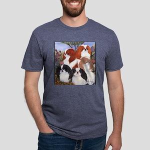 GardenChinsationsKip Mens Tri-blend T-Shirt
