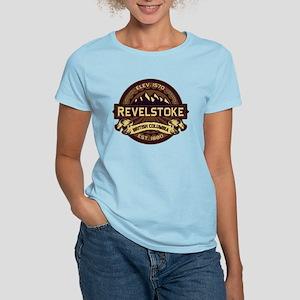 Revelstoke Sepia Women's Light T-Shirt