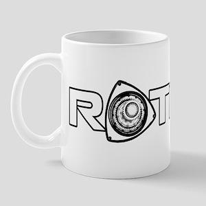 Rotary Mug