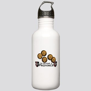 I'm buying a province. Stainless Water Bottle 1.0L