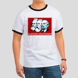 Marx, Engels, Lenin Ringer T