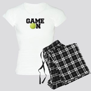 Game On Tennis Women's Light Pajamas