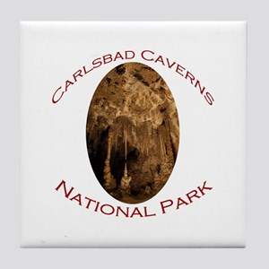 Carlsbad Caverns National Park...Chinese Theater T