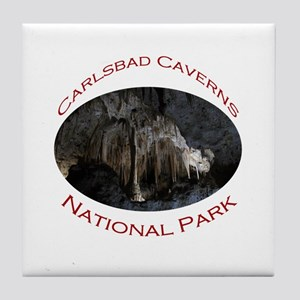 Carlsbad Caverns National Park...Painted Grotto Ti