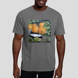 Trick or Treat tile coas Mens Comfort Colors Shirt