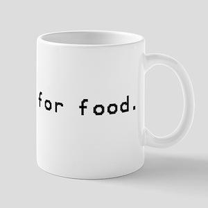 PSC Coder Mug