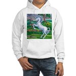 Unicorn Kingdom Hooded Sweatshirt
