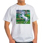 Unicorn Kingdom Light T-Shirt