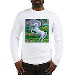 Unicorn Kingdom Long Sleeve T-Shirt