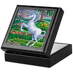 Unicorn Kingdom Keepsake Box
