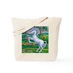 Unicorn Kingdom Tote Bag