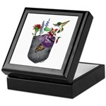 Pocket Wildflowers Keepsake Box