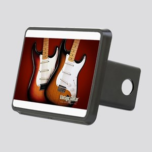 epic guitars Rectangular Hitch Cover