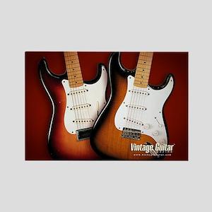 epic guitars Rectangle Magnet