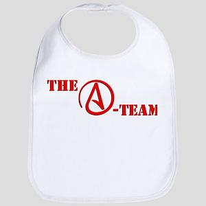 The A Team Bib