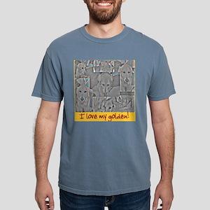 0Sonny Mens Comfort Colors Shirt
