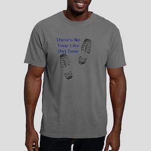 dirttimetrshirtdark Mens Comfort Colors Shirt